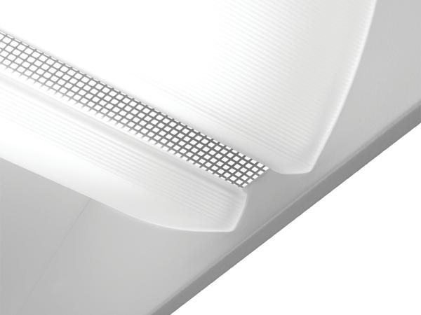 Aerion 2x4 LED