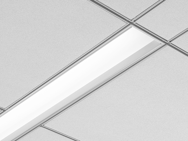 Recessed Linear | Focal Point Lights