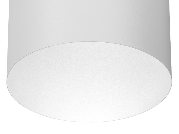 """ID+ 3.5"""" Cylinder Surface Mount"""