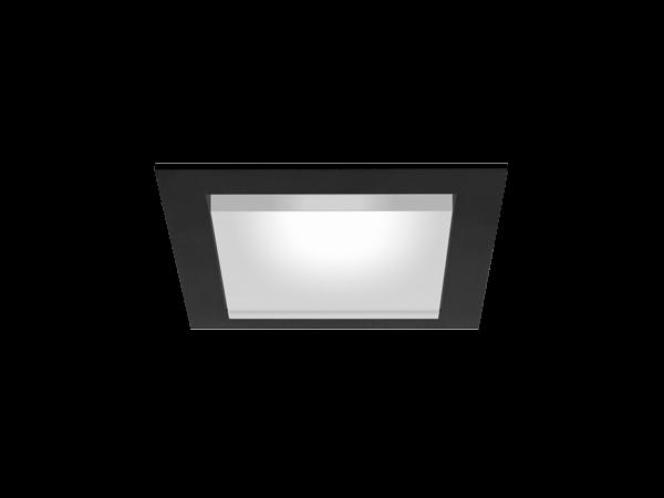 "ID+ 2.5"" x 2.5"" Decorative Lens"