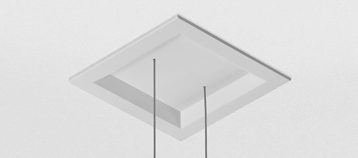 Drywall Canopy