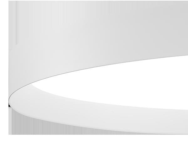 Skydome Edge 2', 3', 4' - Pendant