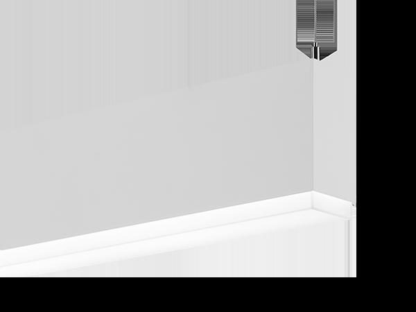 Seem 2 LED Direct/Indirect
