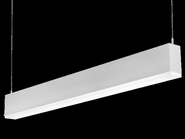 Seem 2 LED Pop-Down Lens