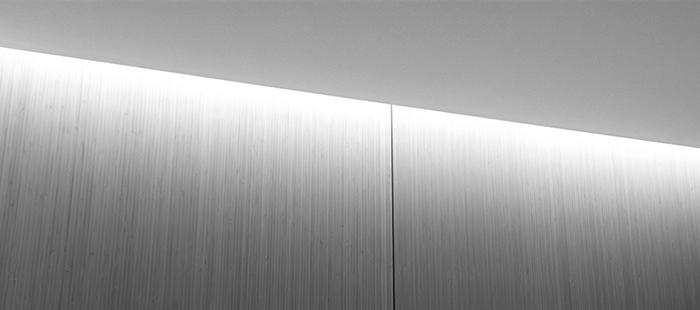Seem 2 Led Perimeter Drywall