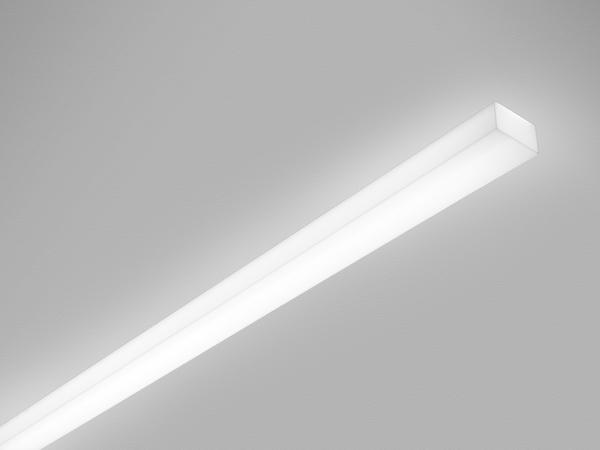Seem 2 LED Pop-Down Lens Recessed