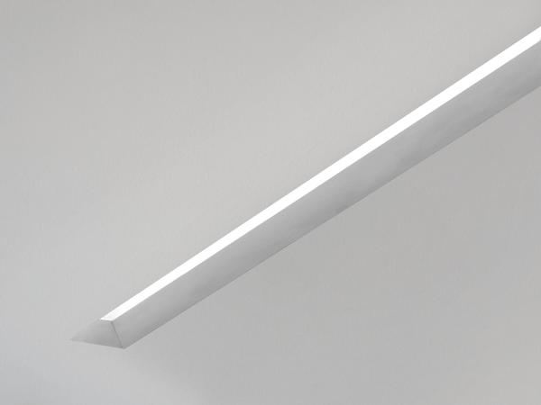 Seem 2 LED Recessed