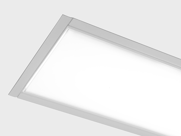 Seem 6 LED Recessed