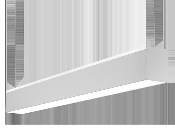 Seem 4 LED Direct/Indirect