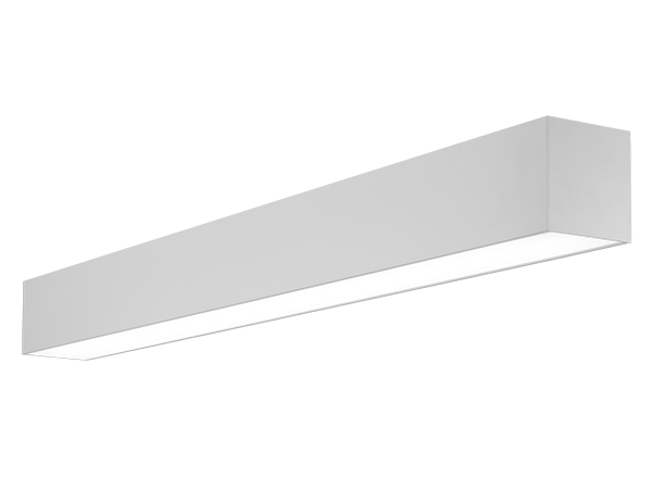 Seem 4 LED Direct/Indirect Wall Mount