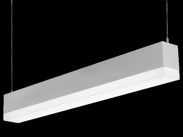 Seem 4 LED Pop-Down Lens