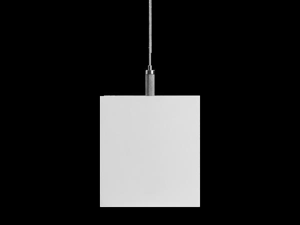 Seem 4 LED Asymmetric Flush Lens