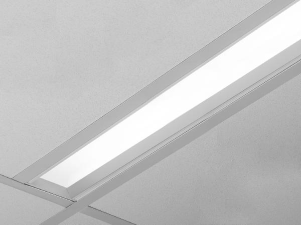 Seem 4 LED Recessed