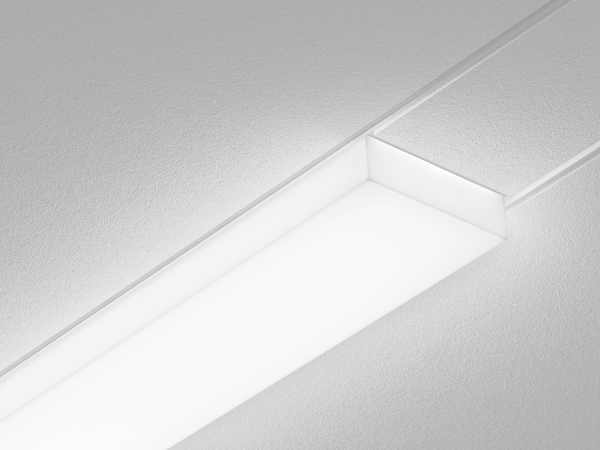 Seem 6 LED Pop-Down Lens Recessed