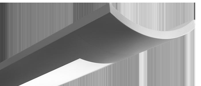 Verve IV LED Lens Detail
