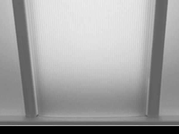 Veer 1x4 LED