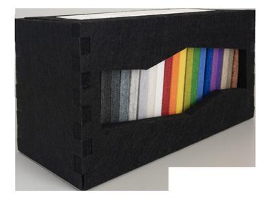 Standard & Premium Sample Box