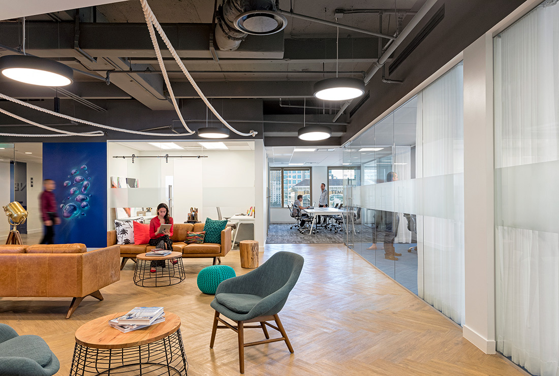 Focal Point Co Working Space