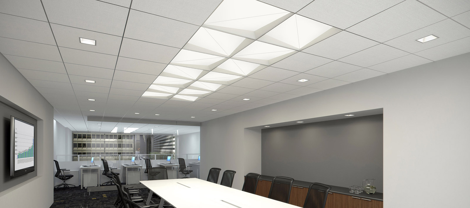 Conference Room & Conference Room | Focal Point Lights azcodes.com