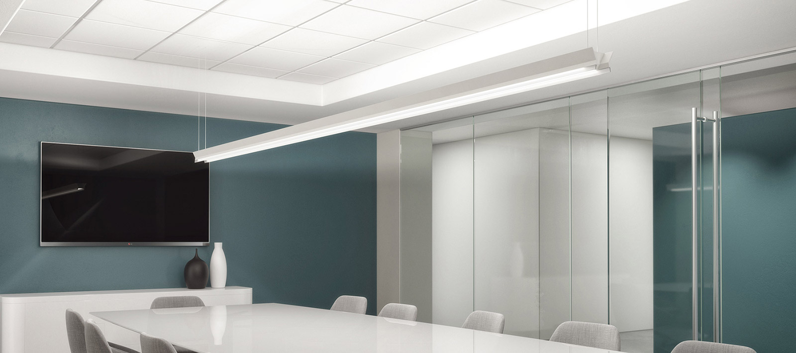 Conference Rooms Lighting